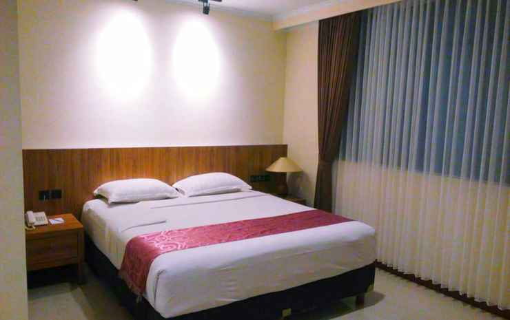 Puri Darmo Serviced Residence Surabaya - Superior 1 Bedroom