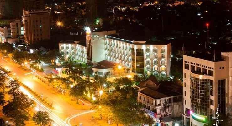 EXTERIOR_BUILDING Khách sạn Sài Gòn Kim Liên