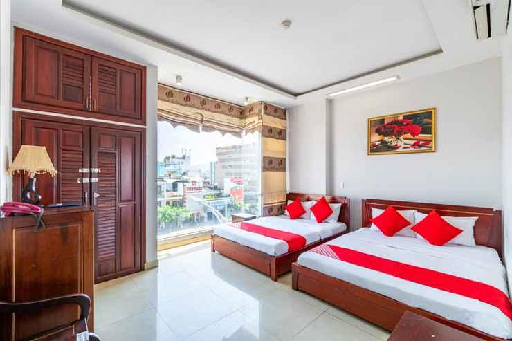 BEDROOM Khách Sạn An Thịnh Lộc Đà Nẵng