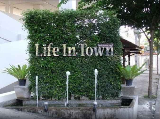 EXTERIOR_BUILDING Life in Town Chiangmai