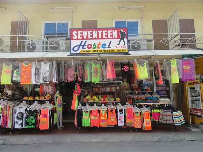 EXTERIOR_BUILDING Seventeen Hostel