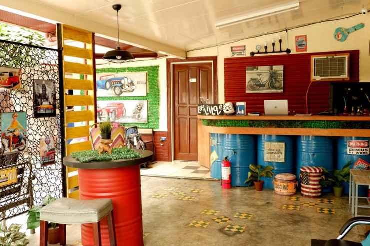 LOBBY Cebu Budget Hotel