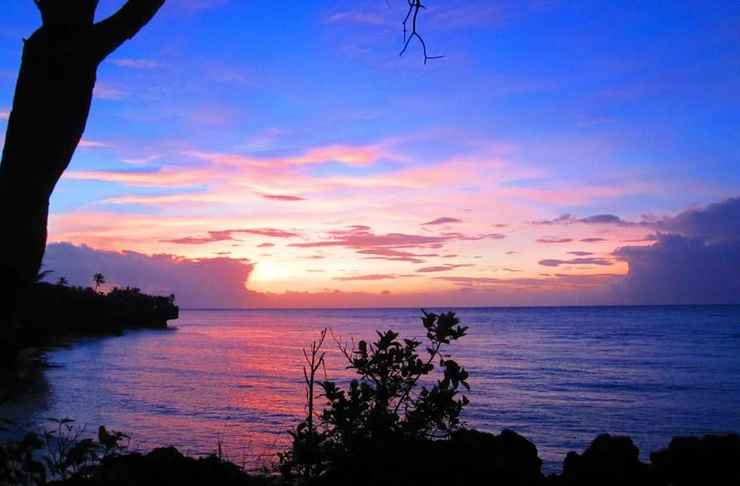 VIEW_ATTRACTIONS Bohol's Dapdap Beach Resort