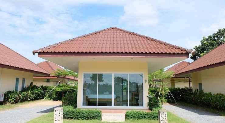 EXTERIOR_BUILDING Villa Green Leaf