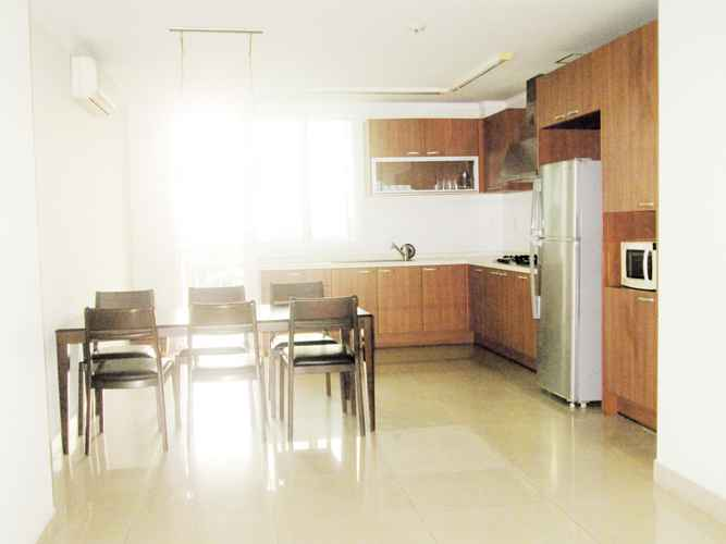 BEDROOM Green Hills Serviced Residence