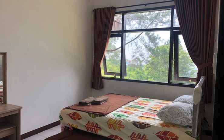 Masada Village Puncak - Villa 3B (5 Bedrooms)