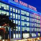 EXTERIOR_BUILDING Khách sạn Luxury Đà Nẵng