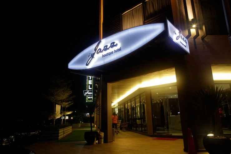 EXTERIOR_BUILDING I Am Jazz Boutique Hotel