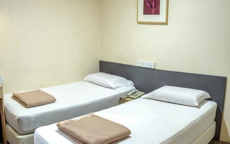 Amrise Hotel Singapore - Superior Double or Twin (No Window)