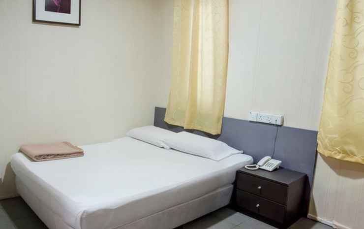 Amrise Hotel Singapore - Deluxe Double or Twin