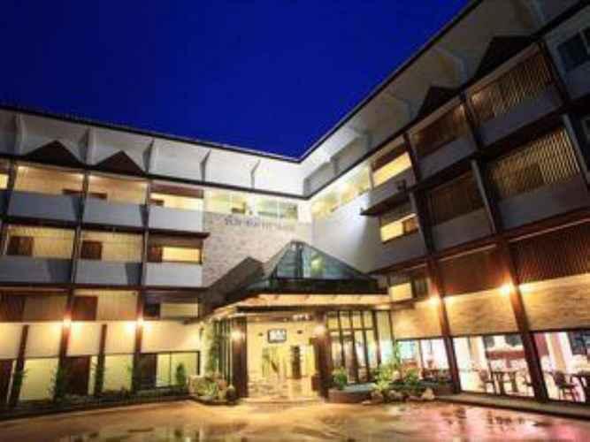 EXTERIOR_BUILDING Huay Kaew Palace 1