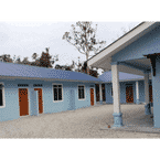 EXTERIOR_BUILDING Bakri Inn Homestay