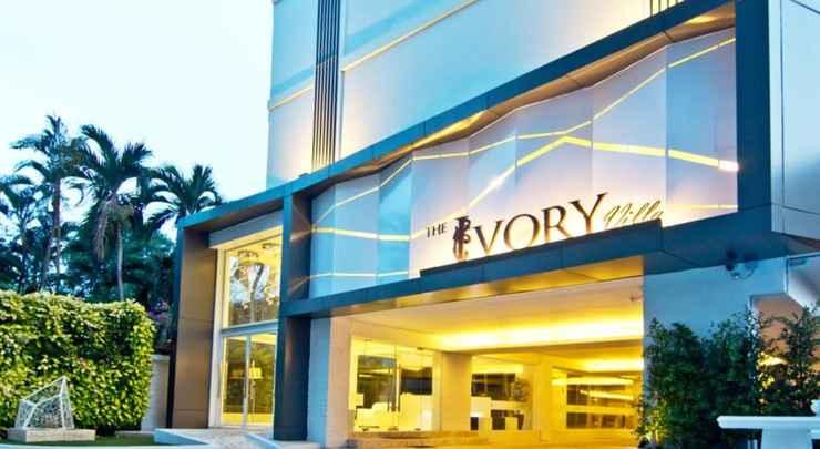 EXTERIOR_BUILDING The Ivory Villa