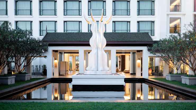 LOBBY AVANI Khon Kaen Hotel & Convention Centre