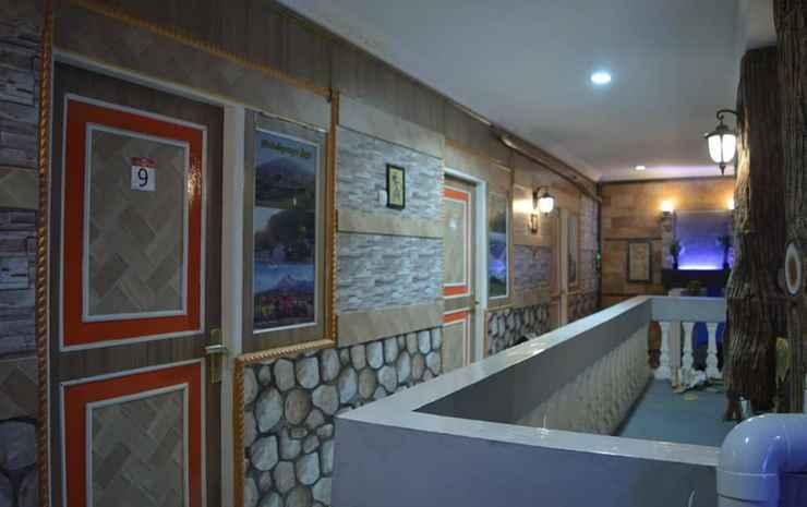 MODERN DELUXE ROOM at ROEMAH DJOGJA GUEST HOUSE Yogyakarta -
