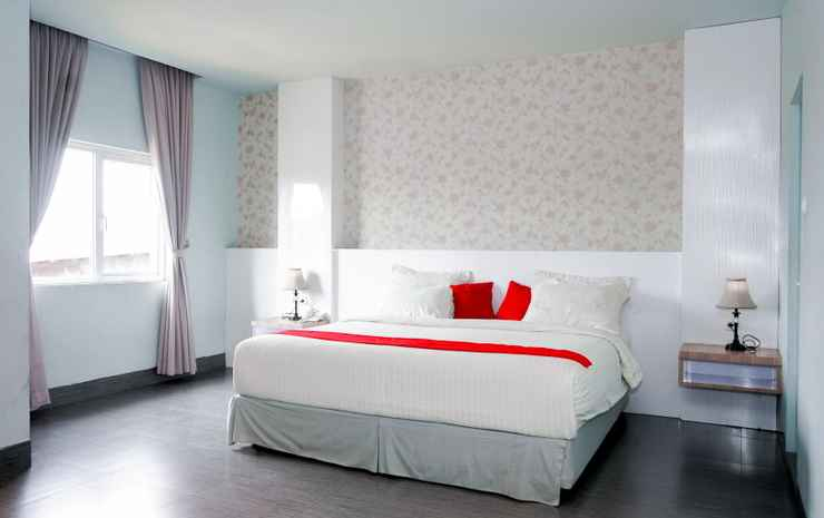 The K Hotel Medan Medan - Superior Double