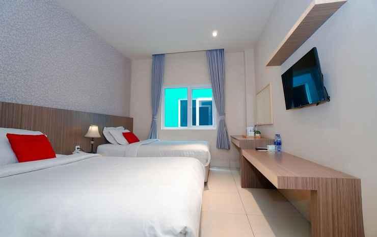 The K Hotel Medan Medan - Standard Twin