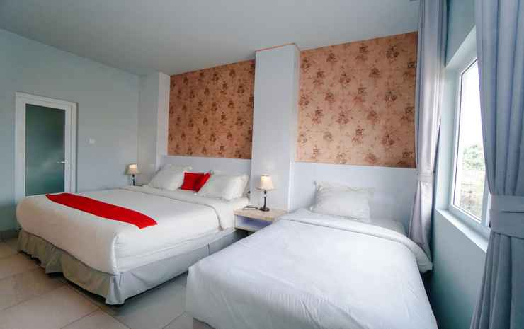 The K Hotel Medan Medan - Family Room