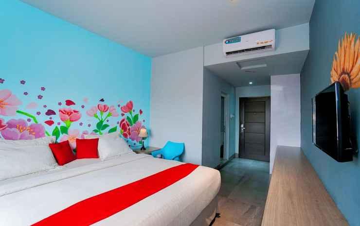 The K Hotel Medan Medan - Standard Double