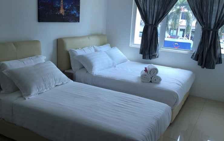 Ipoh Road Hotel Kuala Lumpur - Triple Room