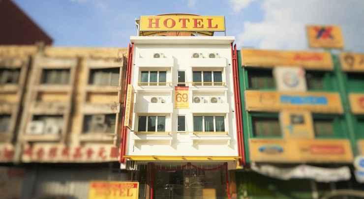 EXTERIOR_BUILDING Ipoh Road Hotel