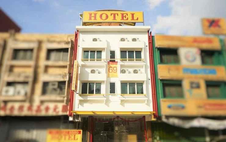 Ipoh Road Hotel Kuala Lumpur -