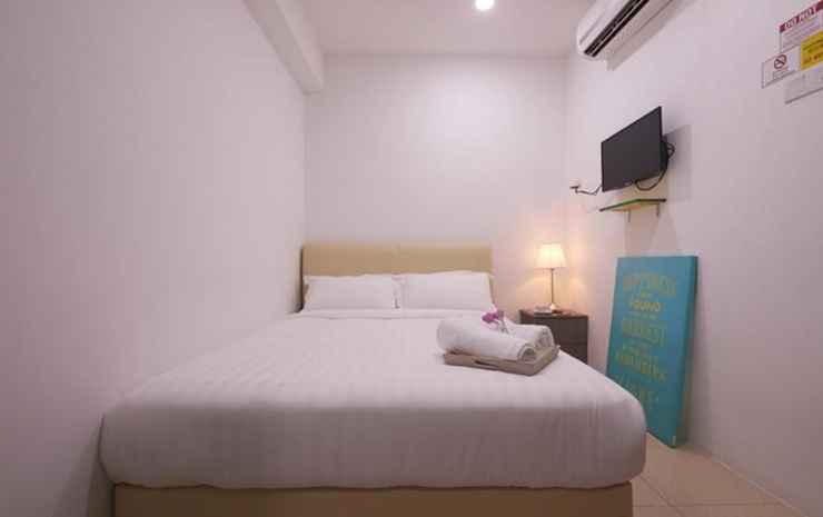 Ipoh Road Hotel Kuala Lumpur - Standard Double Room