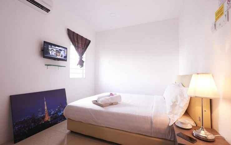 Ipoh Road Hotel Kuala Lumpur - Deluxe Double Room