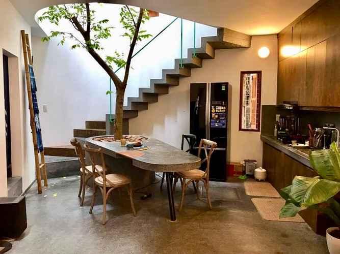 COMMON_SPACE Phori House Hanoi - Vinh Tuy