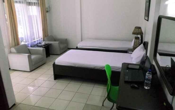Hotel Srondol Indah Semarang - Ekonomi