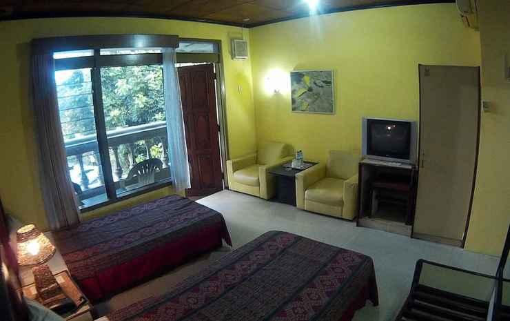 Hotel Srondol Indah Semarang - Standard