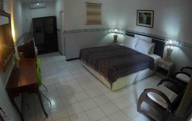 Hotel Srondol Indah Semarang - Deluxe