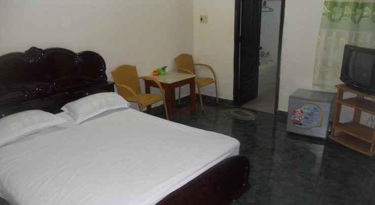 BEDROOM Hoa Thinh Hotel