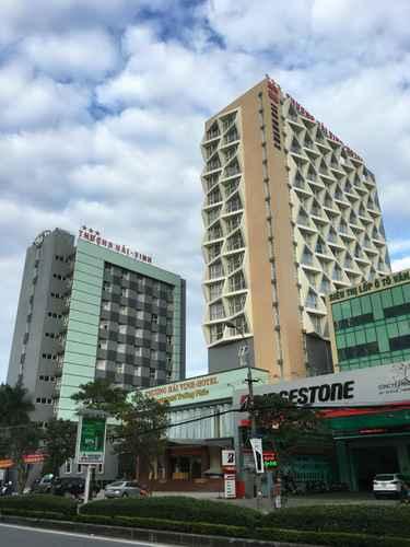 EXTERIOR_BUILDING Khách sạn Thượng Hải