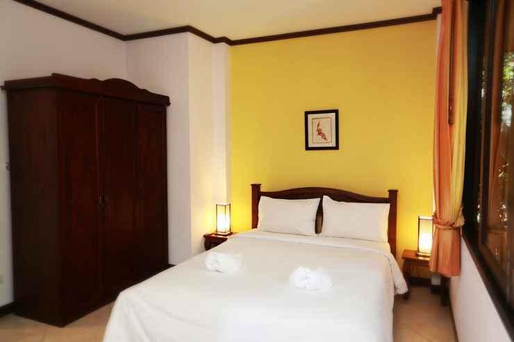 BEDROOM ฺBaan Rawee Villa