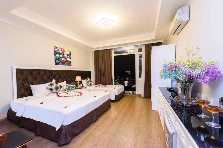 BEDROOM Khách sạn Hà Nội Morning