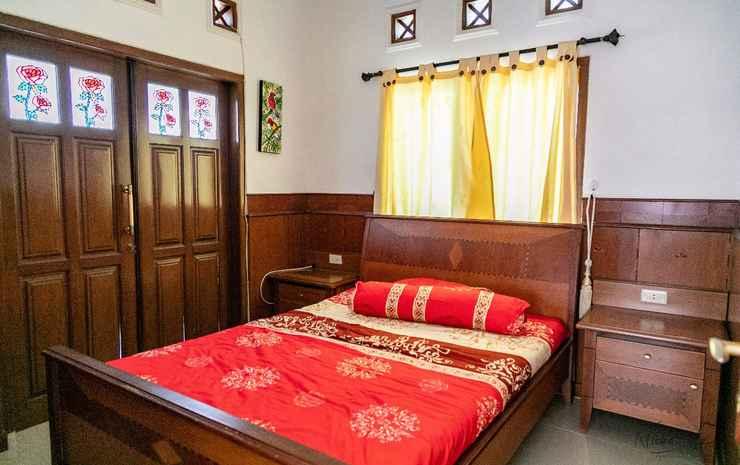 Villa Kusuma Agro Tahap IV/ 5 Malang - Three Bedroom