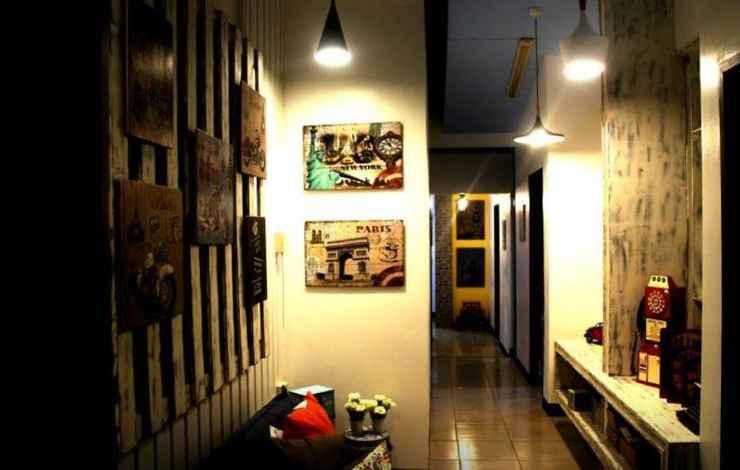 EXTERIOR_BUILDING Cebu City Center Inn