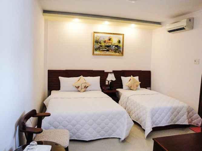 BEDROOM An Khang Hotel