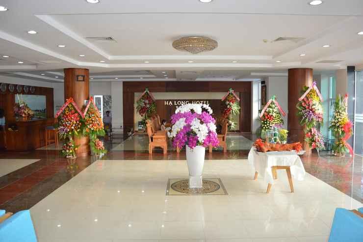 LOBBY Khách sạn Hạ Long