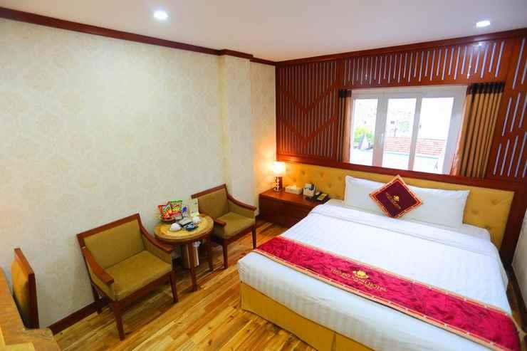 BEDROOM Green Capital Hotel 1