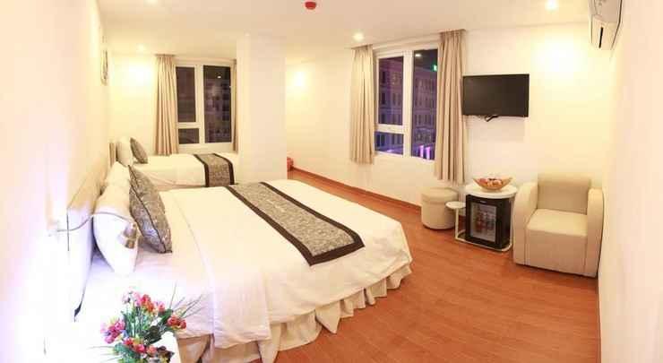 BEDROOM Khách sạn Haya