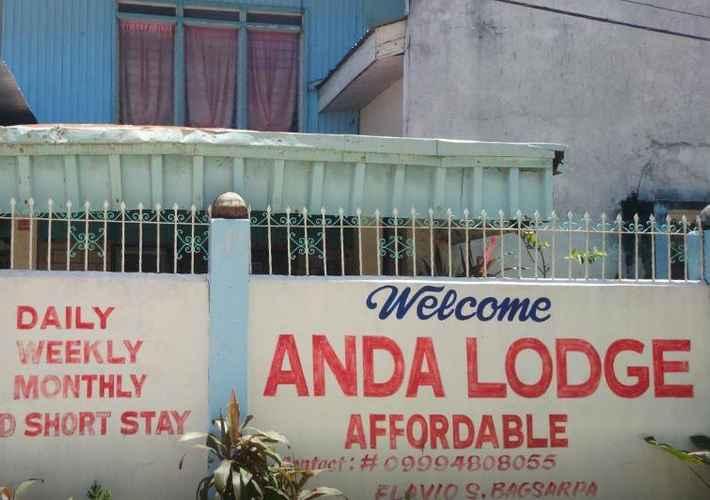 EXTERIOR_BUILDING Anda Lodge