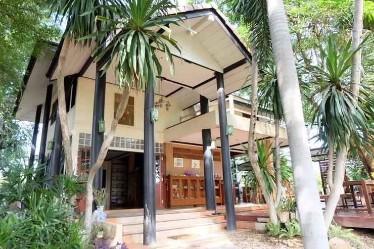 LOBBY Ban Klang Tung Homestay - Organic Group