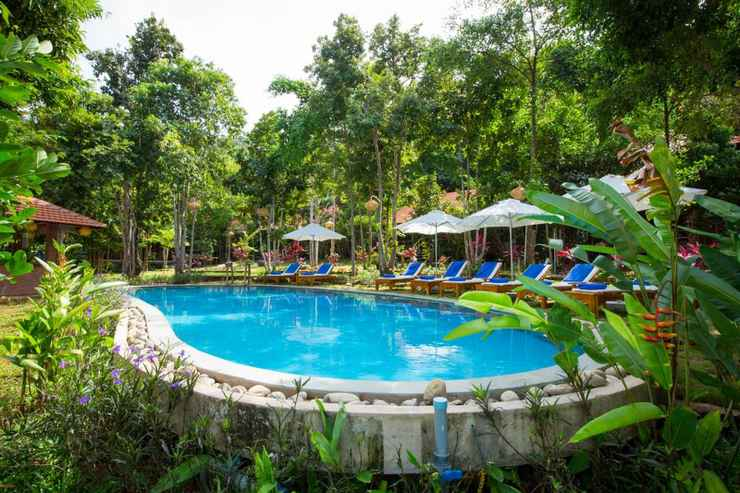 SWIMMING_POOL Phu Quoc Valley Resort