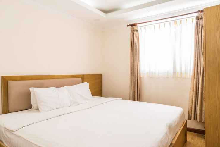BEDROOM Kelly Serviced Apartment Thảo Điền