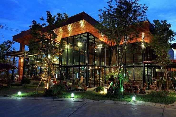 EXTERIOR_BUILDING Pruksa Resort Sukhothai