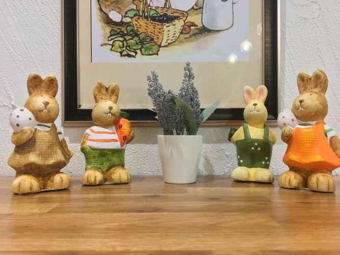 LOBBY Rabbitat Hostel
