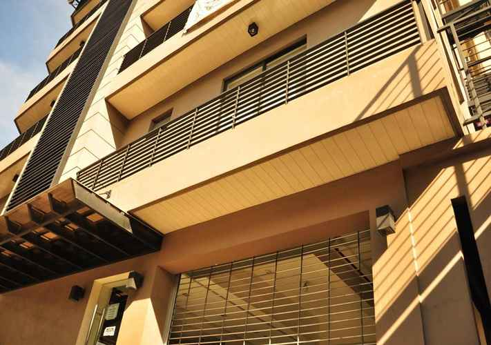EXTERIOR_BUILDING The Fort Budget Hotel - Bonifacio Global City
