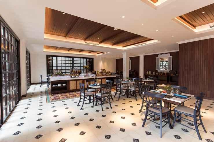 RESTAURANT Plataran Heritage Borobudur Hotel